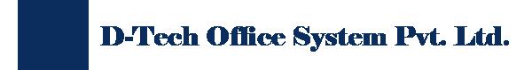 D-Tech Office System
